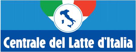 Centrale del Latte d'Italia Logo